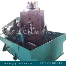 钛合金精密线材轧机