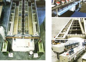 單頭線材電鍍生產線XY6000(鎳、銅、錫、鋁)