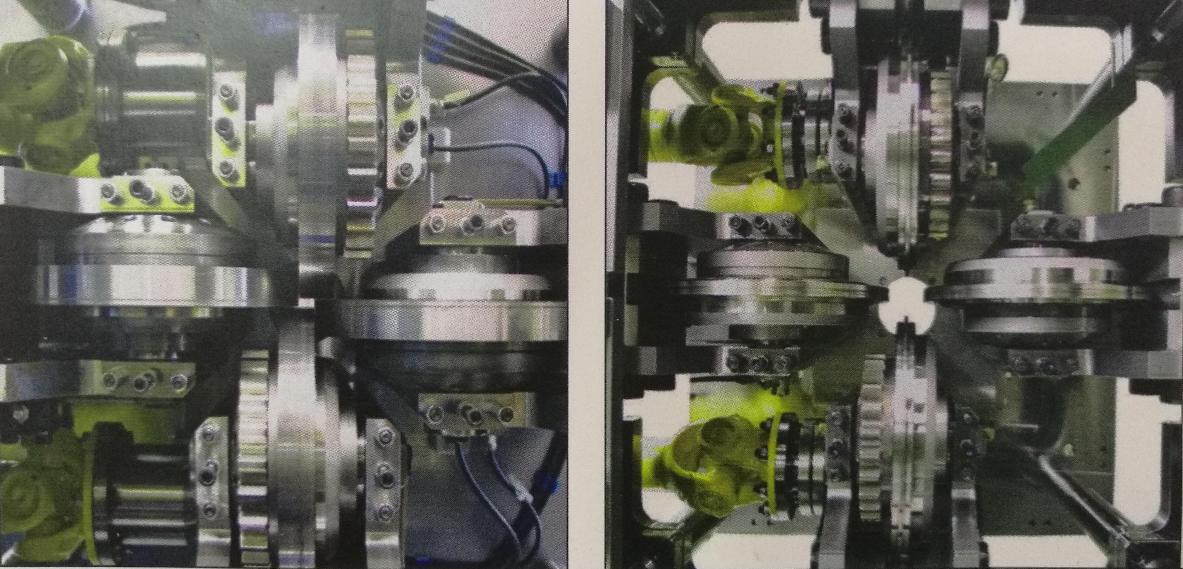 精密万能轧机,线材精轧机,异型线材轧机